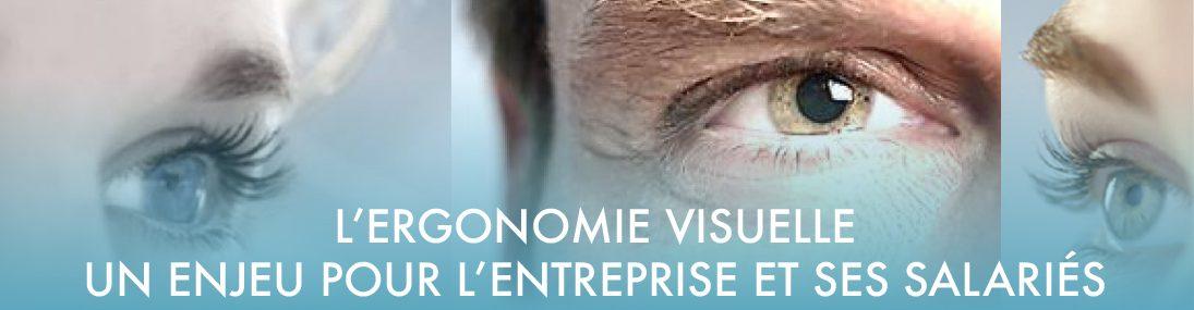 Ergonomie visuelle.conseil